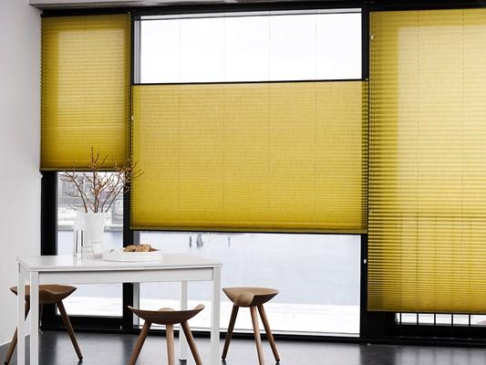 Nice Plissegardiner | Forny dit hjem med et flot plissegardin SC54